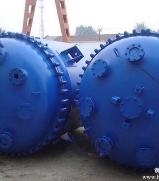 湖南3000L搪瓷反应釜生产供应商 -搪瓷反应釜