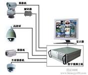 郑州监控工程公司图片