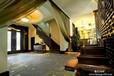 今天深圳别墅装修装修给您详细介绍地板的保养方法