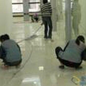 闵行区都市路家庭保洁商务楼保洁装修后开荒保洁