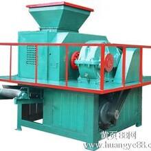 大洋机械生产矿粉压球设备,节能环保,便于运输,提高了对废料的利用率
