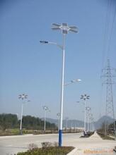 太阳能路灯专供海南海口三亚昌江新农村建设用