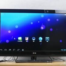 安卓迷你电脑主机多媒体电视伴侣U盘电脑网络智能高清播放器图片