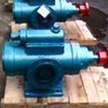 3GR36X4-46高品質三螺桿泵圖片