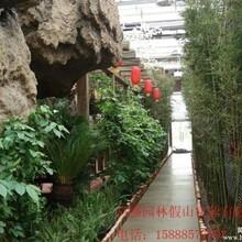 杭州西湖做假山昌盛林假山直销图片