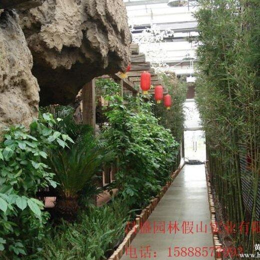 上海黃浦做假山精品中的精品
