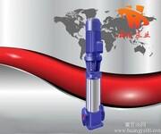 立式多级管道离心泵图片