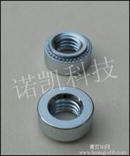压铆螺母S-M4-2大量现货供应,压铆类紧固件产品供应