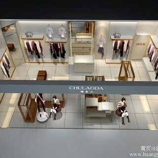 展柜厂家,济南珠宝柜台,服装展架,饰品展示柜,精品展柜制作公司图片4