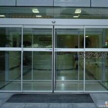 上海青浦区电动门感应门设计安装定做电动门自动门维修