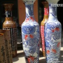 花瓶库存工艺品开业大摆件送礼特色大花瓶批发价特卖图片