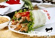 老北京鸡肉卷之王中华卤肉卷之首滋美卤肉卷