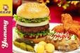 上海汉堡店加盟多少钱