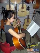 深圳罗湖吉他培训吉他教室包教会700元送高档吉他