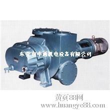 低价直销ZJP系列罗茨中环真空泵丨中环真空泵
