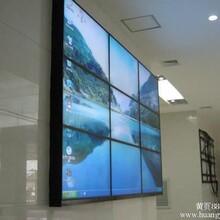 莱芜40寸CYL-S400T液晶电视拼接墙