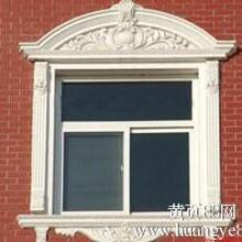 吉林GRC制品窗套系列