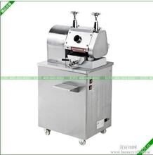 现榨甘蔗汁机全自动甘蔗榨汁机压榨甘蔗汁机电动甘蔗榨汁机