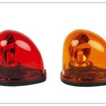 南一牌蜗牛灯LTD-1201旋转信号灯厂家直销品质保证图片