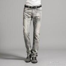 GXG男士时尚西裤