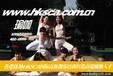 HKSCA有氧搏击健身操高消耗量的健身运动香港体协教练培训HKSCA