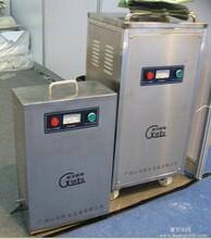 臭氧机在餐饮业的应用