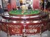 中国十大名牌电动餐桌佳力酒店电动餐桌