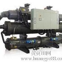 渭南制冷设备回收,渭南中央空调回收图片