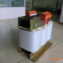 乌鲁木齐供应SBK-40KVA三相干式变压器SBK-40KVA价格