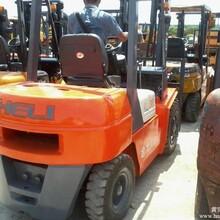 出售合力3吨叉车手续齐全发动机和,整车外观整齐
