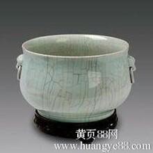 龙泉窑瓷器的鉴定方法和市场价格