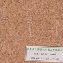 东莞软木墙纸