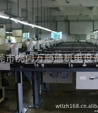 自动车床数控车床长棒材自动送料机 -长棒材自动送料机图片