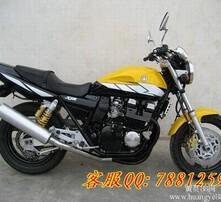 雅马哈XJR400摩托车图片
