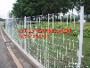公路护栏网双边丝护栏网