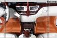 老人头专车专用S600宝马7系5系X1X3X5汽车脚垫高边立体全包围脚垫