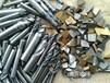河北保定硬质合金冲头回收刀粒回收