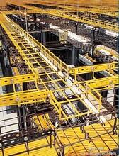 卡博菲桥架山东tcl罗格朗米蓝网线网格桥架安普康普普天超五类网线