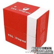 TCL罗格朗超五类网线地插模块安普网线康普普天米蓝网格桥架思科交换机