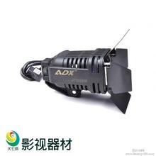 JTD35W可调光独立头机头灯专业肩扛摄像机补光灯摄影灯图片