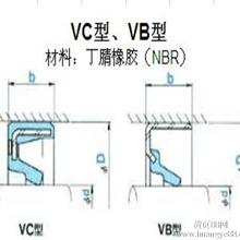 天津现货SC,SB,SBB,TC,TB,VC,VB型原装NOK旋转油封-津金浩德