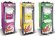 惠州双缸冰激凌机厂家三色冰激凌机价格小型冰激凌机