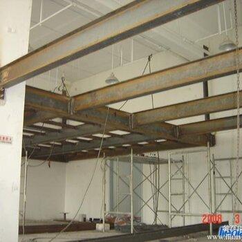 北京专业钢结构阁楼制作