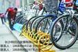 桂林各种管径制作的自行车停车架优惠提供