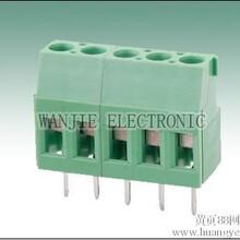 欧式接线端子WJ129欧式接线端子厂家