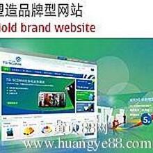 888元+空间+顶级域名+网站+上百度首页