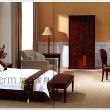 酒店办公家具西安板式家具