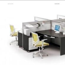 电脑桌副柜屏风电脑桌普通电脑桌电脑桌图