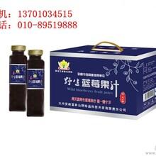 供应每天一杯蓝莓汁的作用保护眼睛