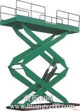 天津固定式升降货梯安全可靠升降平稳首选盛荣